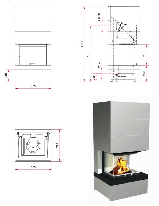 Amine System Design